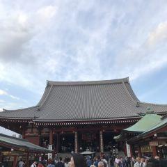 淺草寺張用戶圖片