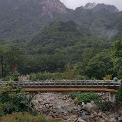 Seoraksan National Park User Photo