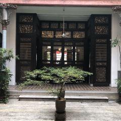 청 팟 치 - 더 블루 맨션 여행 사진