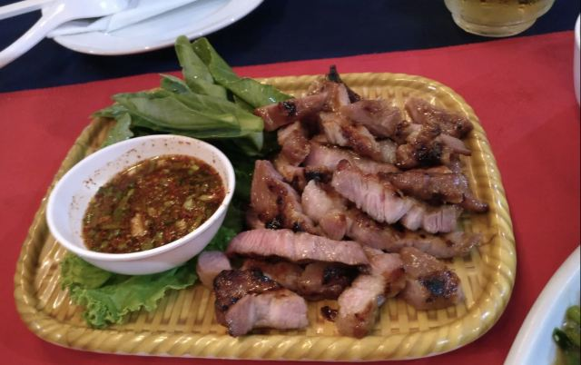 Mr. 99 Steak and Seafood Restaurant