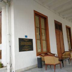 Grahadi Building 여행 사진