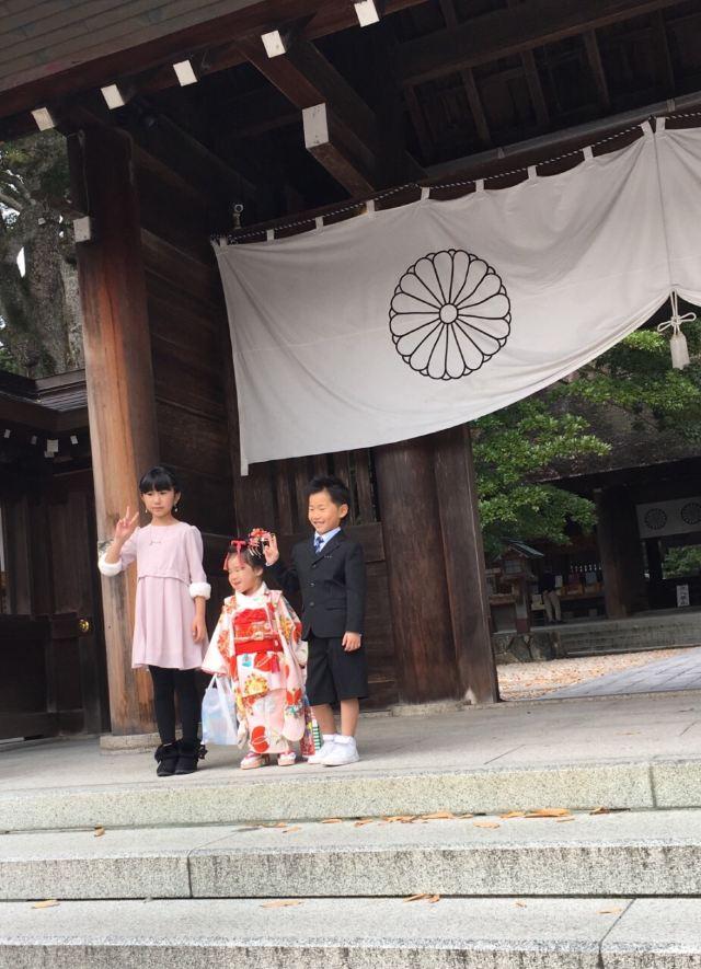 元伊勢籠神社