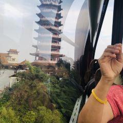 아와나 스카이웨이 여행 사진