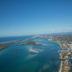Surfers Paradise User Photo