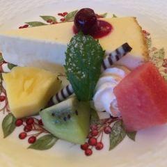 Furano Natulux Hotel Cafe User Photo