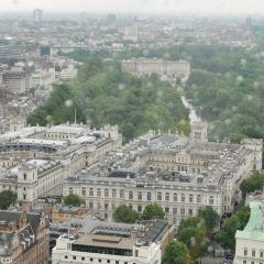 倫敦眼用戶圖片