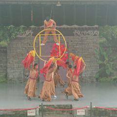 嶺南印象園張用戶圖片