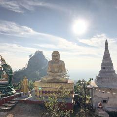 Mount Popa User Photo