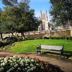 Bath Guildhall Market User Photo