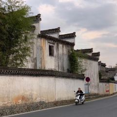 Luo Dongshu Ancestral Hall User Photo