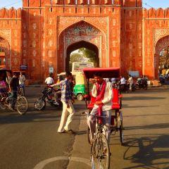 Ajmeri Gate用戶圖片