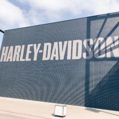 哈雷博物館用戶圖片