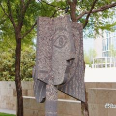 Nasher Sculpture Center User Photo