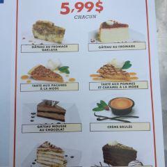 Casa Galicia Restaurant用戶圖片