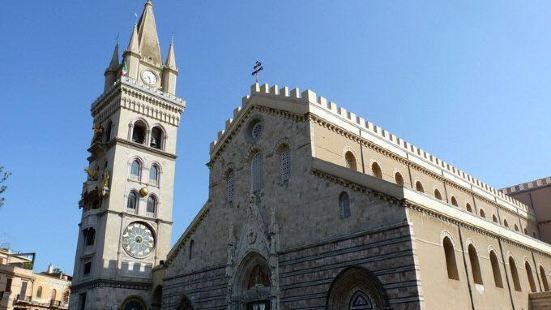 墨西拿教堂