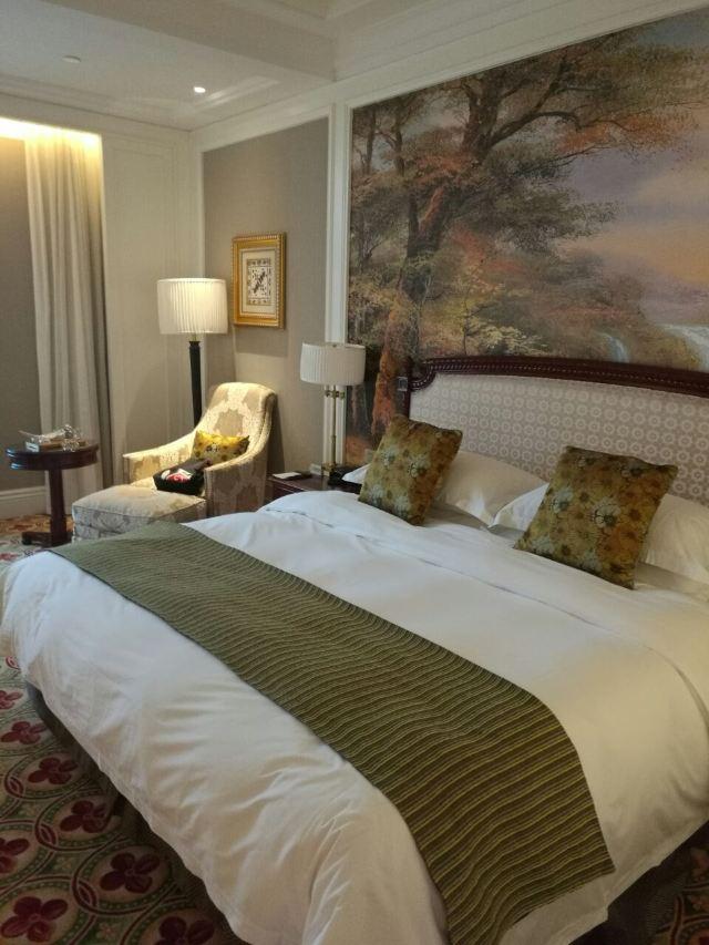 궈신 난산 온천 호텔