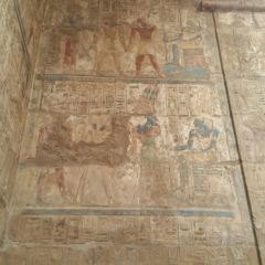 Tomb of Ramses III User Photo