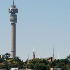 Hillbrow Tower User Photo