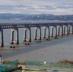 Sandridge Railway Bridge用戶圖片