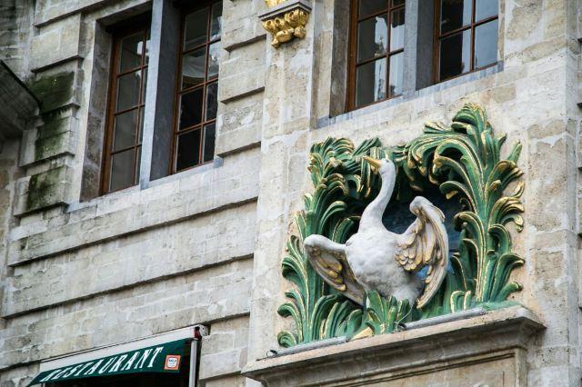 天鵝咖啡館