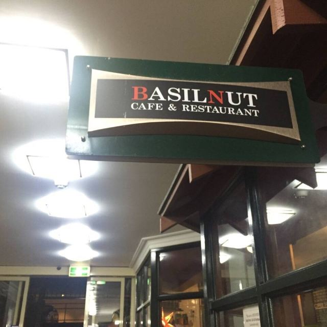 Basil Nut Cafe and Restaurant