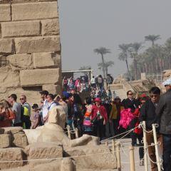 Karnak Open Air Museum User Photo
