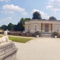 Parc de Bagatelle User Photo