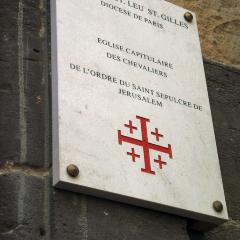 Eglise Saint-Leu-Saint-Gilles User Photo