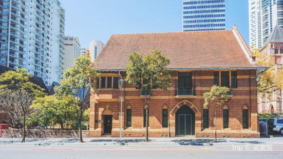 英國聖公會總部大樓