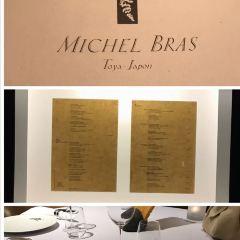 米歇爾・布拉斯日本洞爺用戶圖片