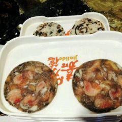 嘉力德自助炭火烤肉(福佳店)用戶圖片
