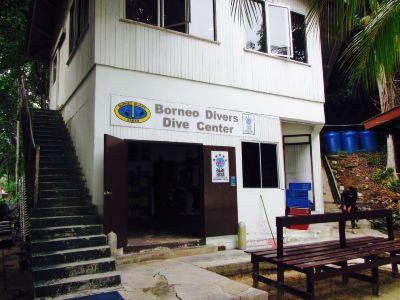 Borneo Divers Training Institute