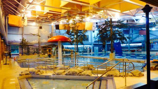 Revelstoke Aquatic Centre
