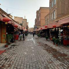 新疆蘇力旦茶坊飲食用戶圖片