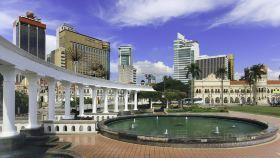 Exhibition Halls in Kelantan