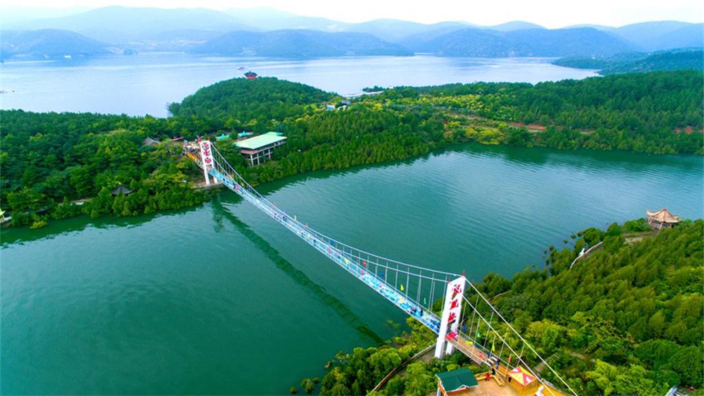 Dan River Daguanyuan