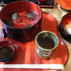 老松嵐山店用戶圖片