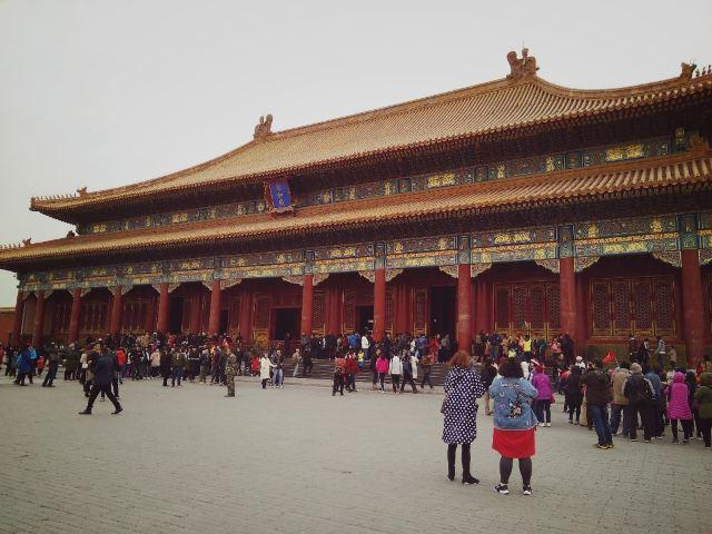 Tishun Hall