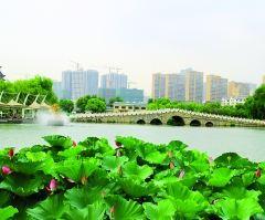 Chuxiu Park User Photo