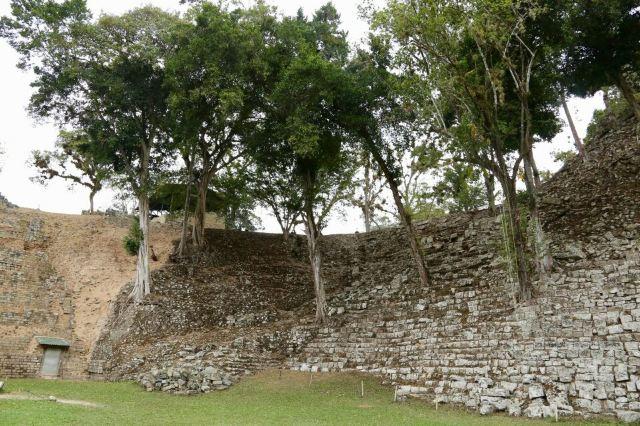 Museo de Arqueologia Maya
