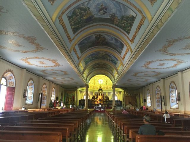 Cathedral of Alajuela