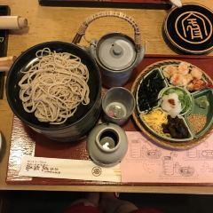 Honke Owariya User Photo