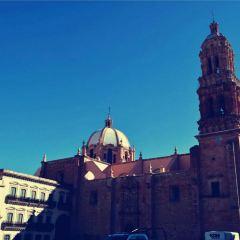 Catedral de Zacatecas User Photo