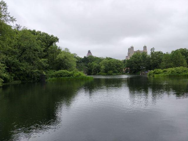 奧納西斯水庫(中央公園水庫)