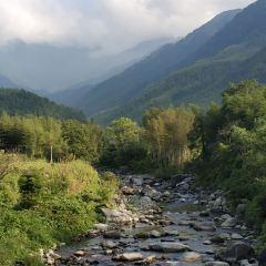 구이린 마오얼산 생태공원 여행 사진