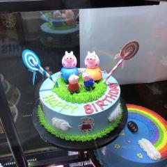 愛心蛋糕坊用戶圖片