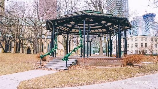 聖詹姆士公園