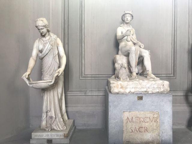 Galleria Nazionale d'Arte Antica in Palazzo Barberini