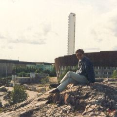 Sibelius Park & Monument User Photo