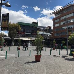 Plaza Foch User Photo